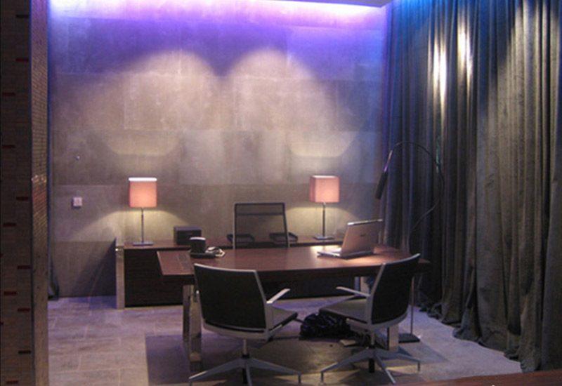 Despacho Ejecutivo