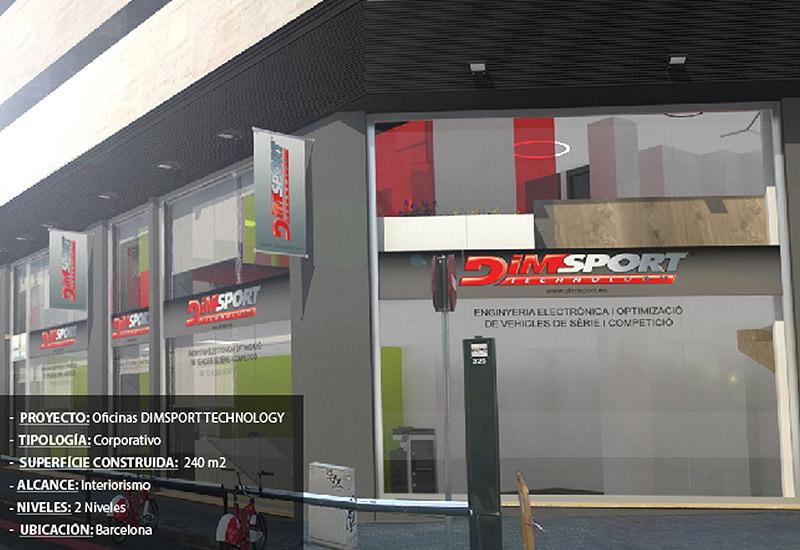 Dimsport