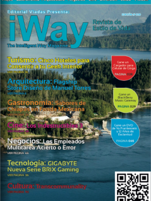 IWAY (08/2014) – PÁGS. 6-7